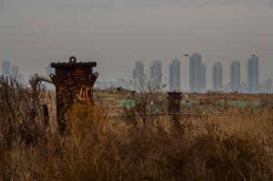 '쓰레기 대란' 공포, 매립지 폐쇄까지 4년 남았다